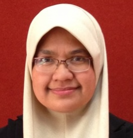 Dr. Zaharah Sulaiman, IBCLC, PhD