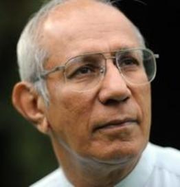 YBhg Dato' (Dr.) Anwar Fazal