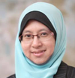 Dr. Faridah Idris, IBCLC