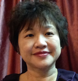Ms Yeong Joo Kean