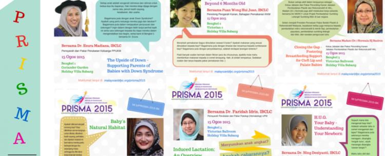 Bengkel PRISMA 2015