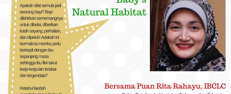 Baby's Natural Habitat