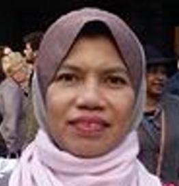 Dr. Noor Haliza Yussoff