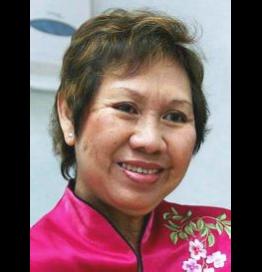 Dr. Koe Swee Lee, IBCLC