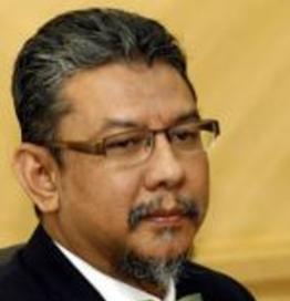 Datuk Dr Lokman Hakim bin Sulaiman