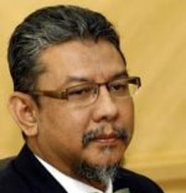 Datok Dr Lokman Hakim Sulaiman