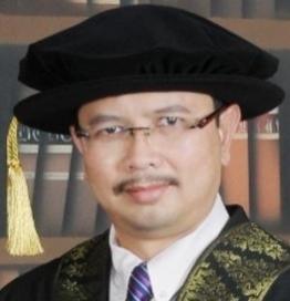 Prof Madya Dr. Muhammad Najib b. Mohamad Alwi, PhD