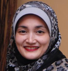 Pn. Rita Rahayu Omar, IBCLC