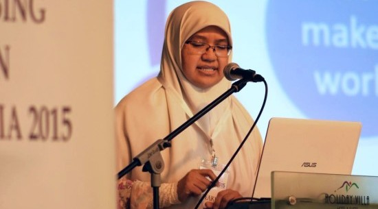 Dr Zaharah Sulaiman