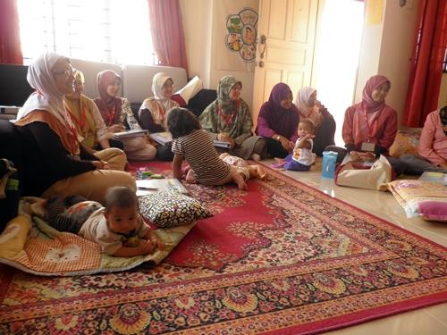 Bengkel Latihan PPIMM Zon Pantai Timur tahun 2011 sudah selesai